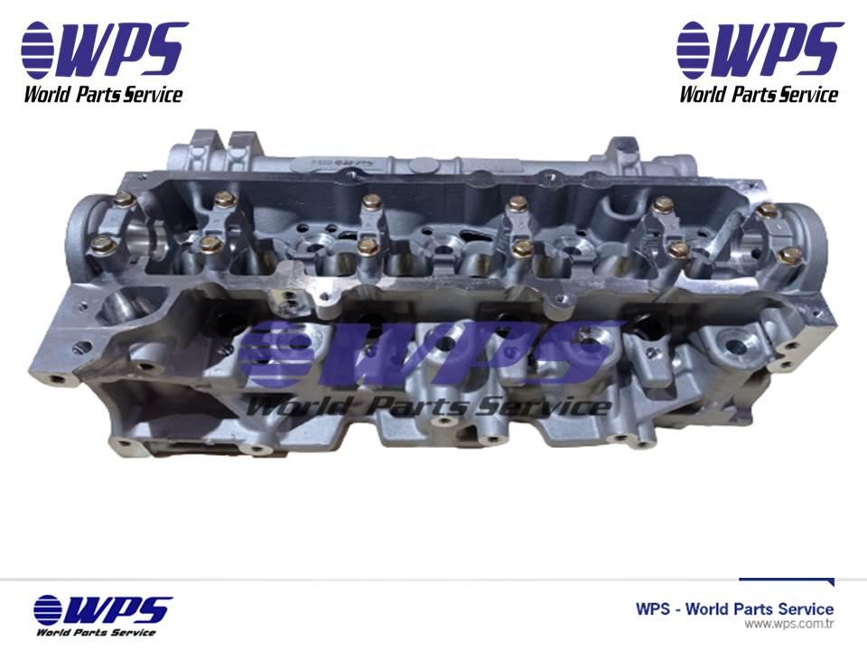 RENAULT CLİO-KANGOO-MEGANE 1.5 DCİ K9K EURO 4 || WPS Word Parts Service