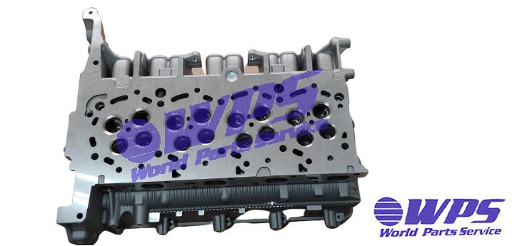 Ford V184 Transit Puma 2.4 TDCI V184 || WPS Word Parts Service