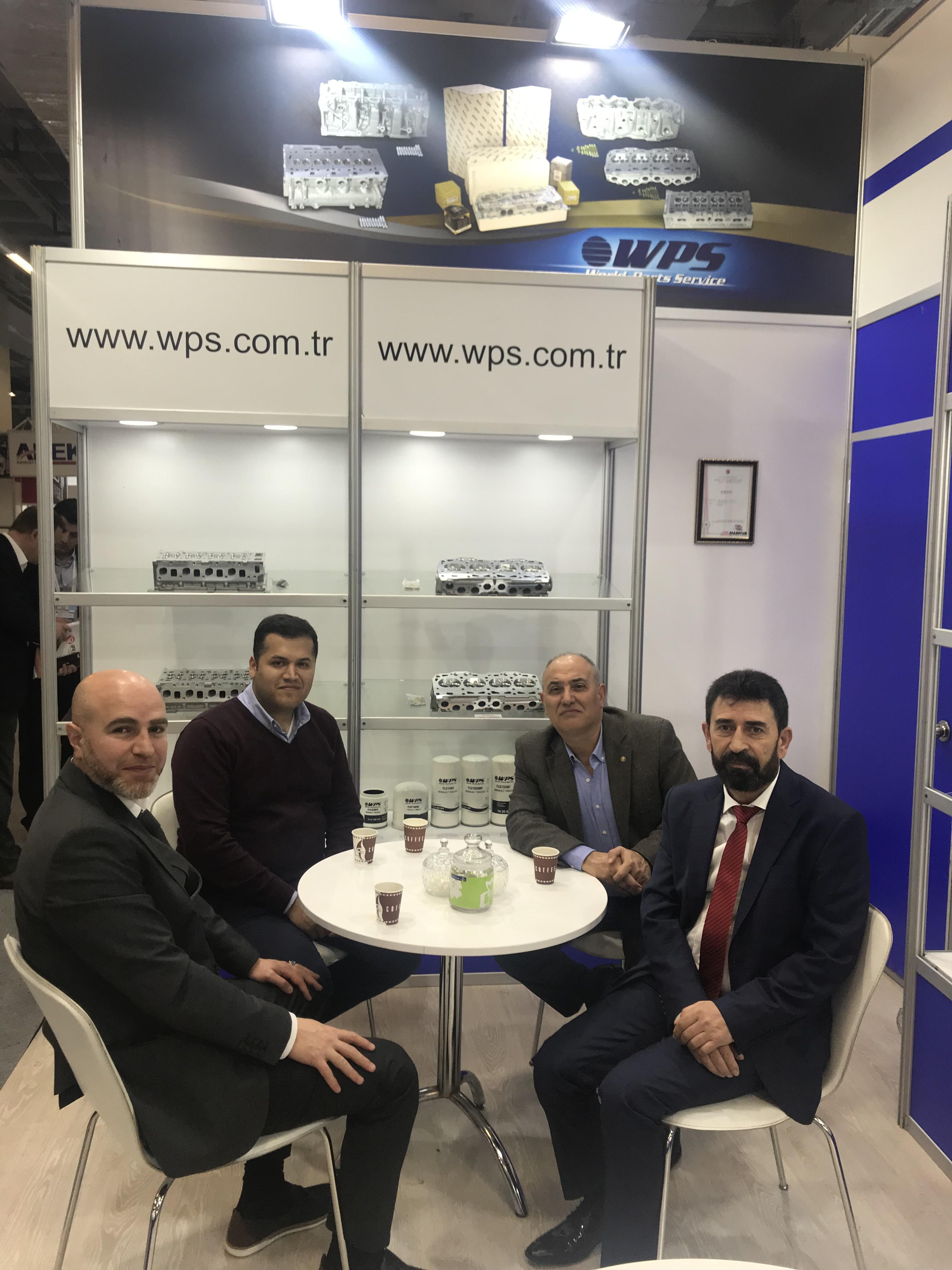 || WPS Word Parts Service