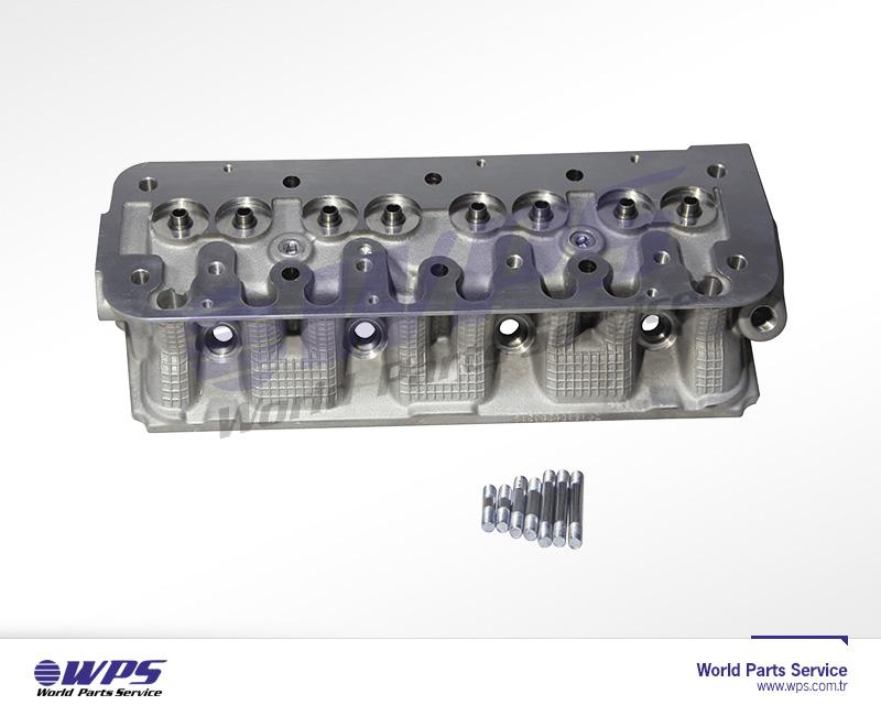 Fiat 131 1600 Dkş || WPS Word Parts Service