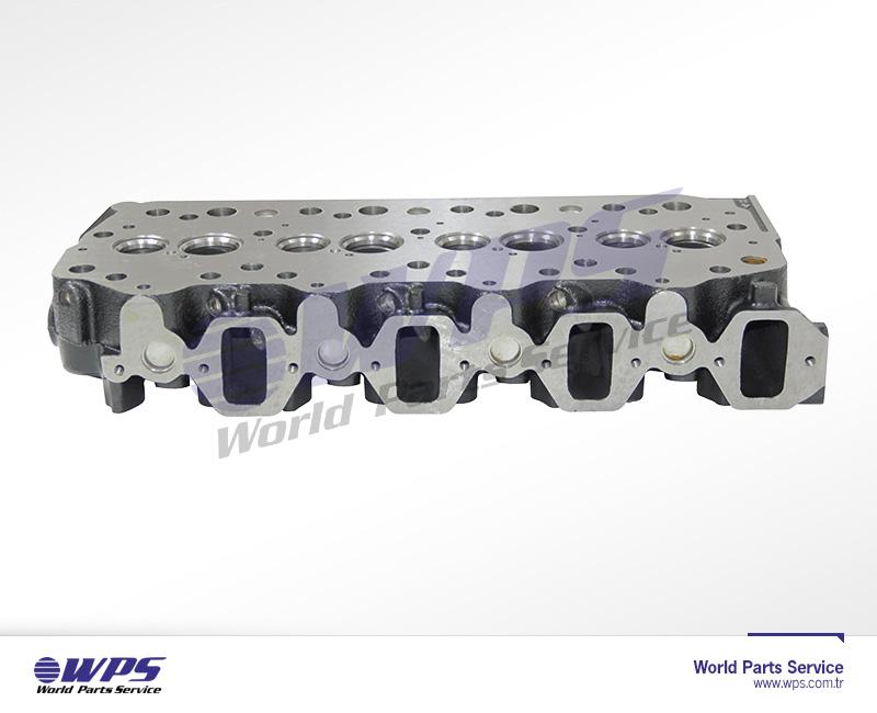 Mitsubishi Canter 669-Turbo-Düz || WPS Word Parts Service