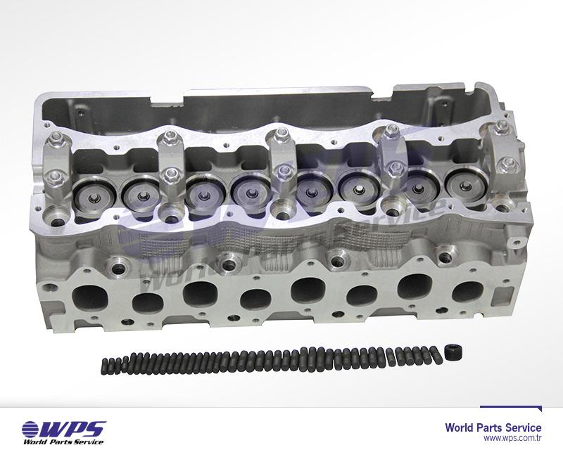 Iveco Daily 2.8 Dolu, Düz Pompa || WPS Word Parts Service