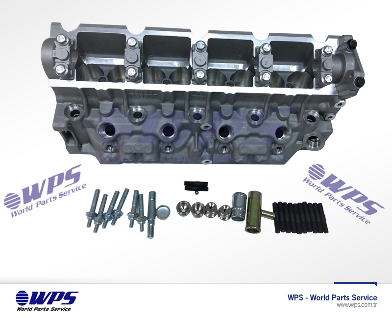 Peugeot Partner DW8  1.9 Dik Isıtıcı || WPS Word Parts Service